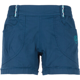 La Sportiva Escape Shorts Dame opal